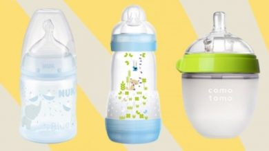 Photo of Top 5 Best Bottles for Babies in 2020