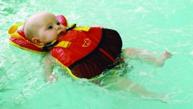 Photo of Top 5 Best life Jacket for Babies