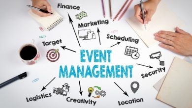 Photo of How to do the business of event management and planning