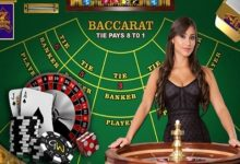 Photo of Earning in Baccarat Online Casino