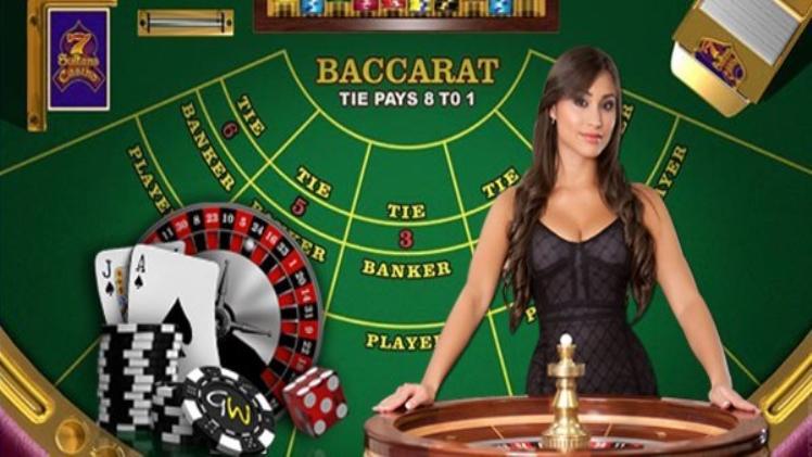 Earning in Baccarat Online Casino | Businesstodayweb