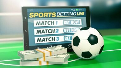 Photo of Football betting Impact on matches and bets