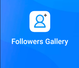 Photo of Getting Instagram Followers and Likes: It's easy thanks to Followers Gallery