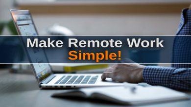 Photo of How remote working can help business agility