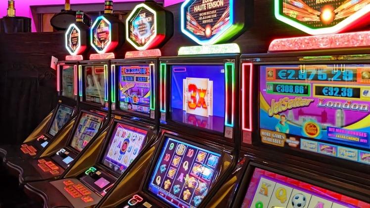 Things Need To Know How To Win Casino Slot Machines at Kakakslot88 | Businesstodayweb