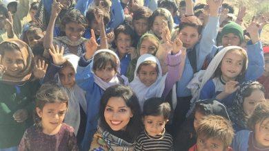 Photo of Taiba Sheheryar is Building a Life of Hope