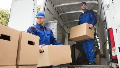 Photo of Top 7 Things to Look At When Hiring Movers