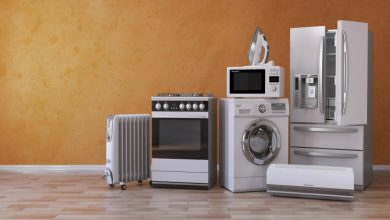 Photo of Top Advantages of Buying Home Appliances Online