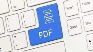 Photo of Unlocking A PDF Document Using PDFBear's Online Tool