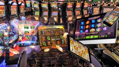 Photo of What You Should Know About Slots Online
