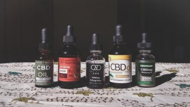 Photo of A Complete Guide to Finding the Most Affordable CBD Products