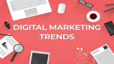 Photo of What Are The Top Digital Marketing Trends Of 2021?
