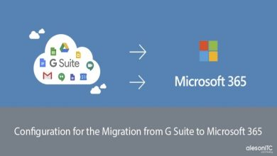 Photo of G Suite to Office 365 Migration: How To Make It Correctly