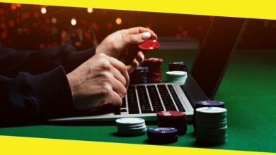 Photo of How to choose the right online casino?
