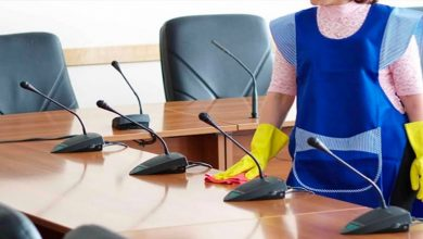 Photo of In 2021 is there still a need for office cleaning companies?