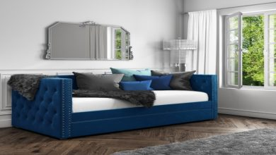 Photo of Nap Time Will Never Be the Same With These 7 Extraordinary Daybeds