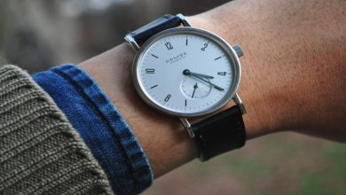 Photo of Nomos Glashutte: 5 Classy Timepieces To Check Out!