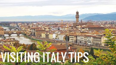 Photo of Things To Know Before Visiting Italy