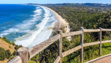 Photo of Top Reasons to Go to Byron Bay
