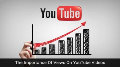 Photo of What is the importance of more YouTube views?