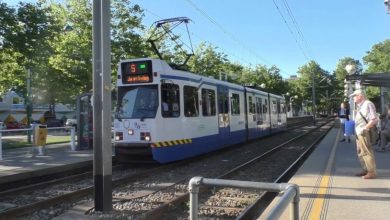 Photo of What's The Difference Between Light Rail And Heavy Rail?