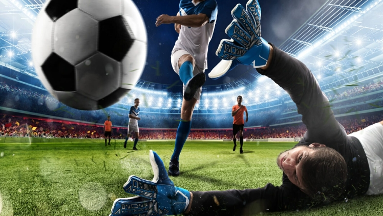 Why do people prefer online football betting? | Businesstodayweb
