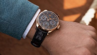 Photo of A Perfect Timepiece: The History of Luxury Watches
