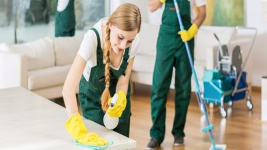 Photo of What you can expect from a commercial cleaning services company