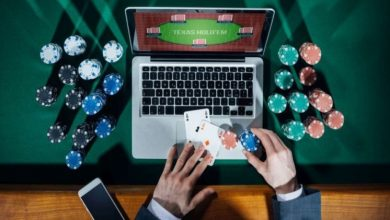 Photo of 5 benefits of playing at online casinos