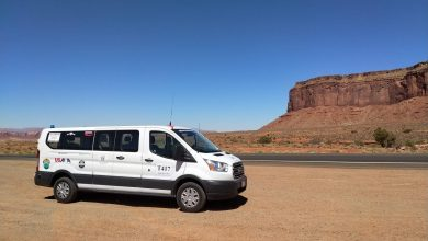 Photo of Family Minibuses: Best 12-seat Rentals For Your Road Trip