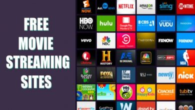 Photo of the best free movie streaming sites in French