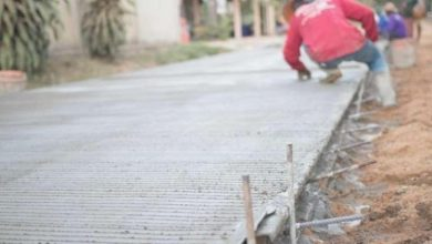 Photo of An ultimate guide about Concrete Repairs