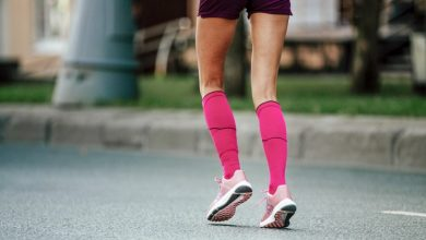 Photo of 3 Brands To Get Your Hands On Knee High Compression Socks