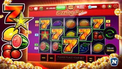 Photo of 4 Hot Online Slots Games to try out