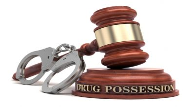 Photo of Actual Versus Constructive Drug Possession Charges