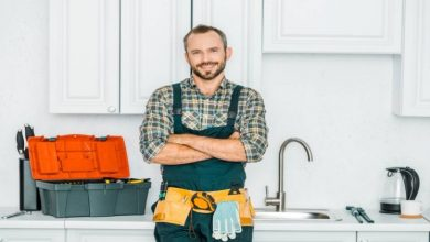 Photo of Four must-know facts about plumbing