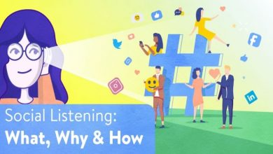 Photo of Understanding Social Media Listening and How It Can Help Improve Your Business