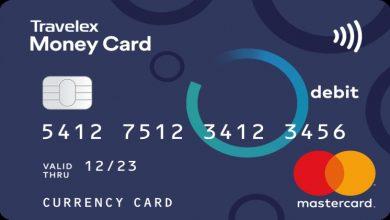 Photo of What is a Travelex Cash Passport