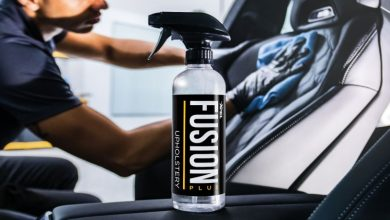 Photo of What makes Fusion Plus Ceramic coating great?