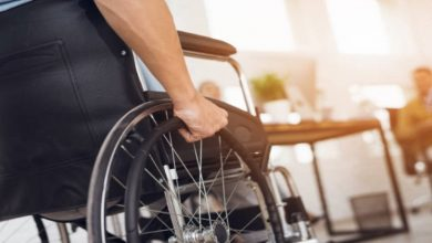 Photo of What is a physical disability?