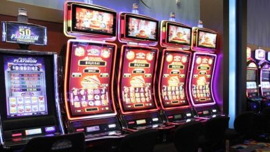 Photo of Slot Games with the highest RTP
