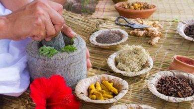 Photo of 5 most useful spices to build immunity