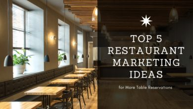 Photo of Top 5 Restaurant Marketing Ideas for More Table Reservations