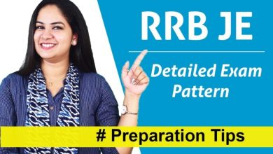 Photo of 5 Last minute RRB JE exam tips for candidates