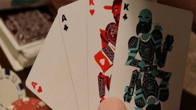 Photo of Casino May Sound Risky, But You will Disagree with This If You Know The Advantages.