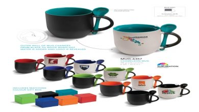 Photo of 8 Custom Items That Can Be Exclusive Company Souvenirs