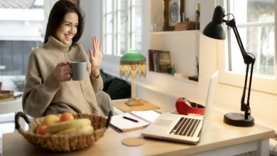 Photo of ALL YOU NEED TO KNOW ABOUT WORK FROM HOME (WFH) FURNITURE