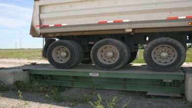 Photo of Axle Scales Portable Can Be Your Friend
