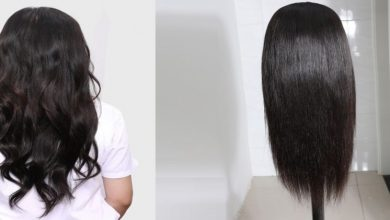 Photo of Benefits of choosing a human hair wig