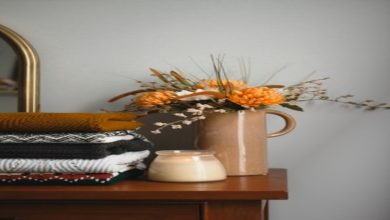 Photo of 7 Decorating Ideas to Get Your Apartment Ready for Fall
